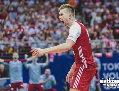 Kwal. IO 2020 (M): Mateusz Bieniek: Vital Heynen mówił, żeby bawić się grą na boisku