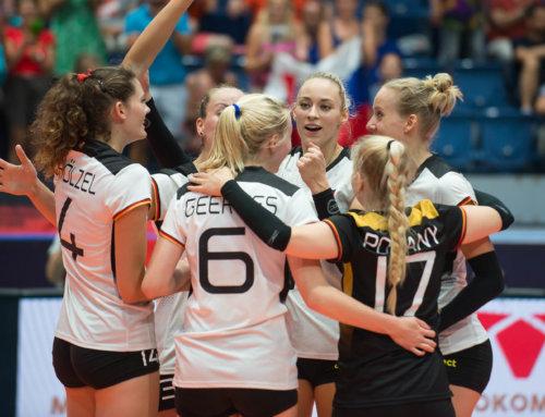 ME (K) 2019: Grupa D: Drugi dzień rywalizacji w Bratysławie
