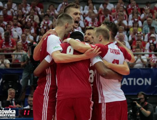 Reprezetacja: Polacy ponownie zdominowali Belgów
