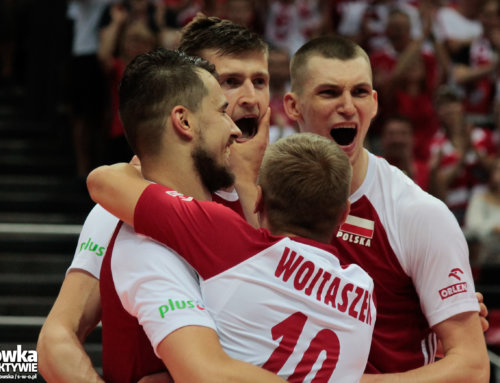 PŚ 2019 (M): Polacy rozbili Irańczyków. Biało-czerwoni drugą drużyną Pucharu Świata