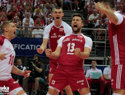 ME 2019 (M): Polacy zmiażdżyli kolejnych rywali. Ćwierćfinał jest nasz