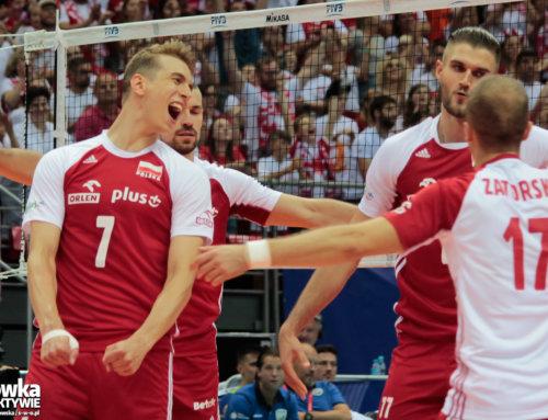 ME 2019 (M): Grupa D: Polacy z kolejnym zwycięstwem