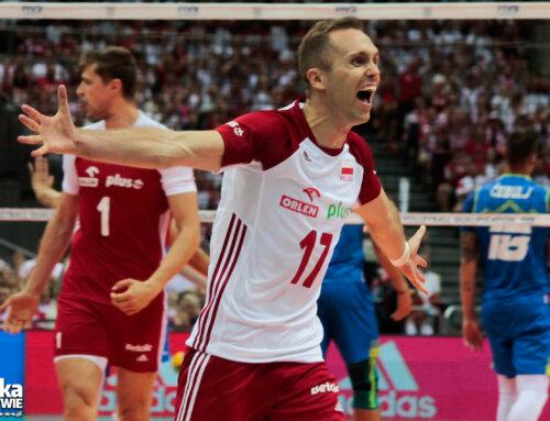 Wagner 2021: Dominacja Biało-czerwonych w meczu z Azerbejdżanem