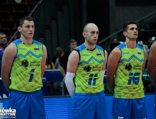 PlusLiga: Atakujący reprezentacji Słowenii dołączył do ekipy Chemika Bydgoszcz