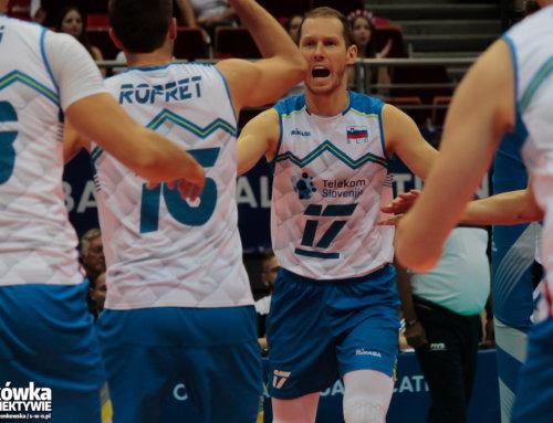 Kwal. IO 2020 (M): Tine Urnaut: Przed nami mecz z Polską, w którym damy z siebie wszystko