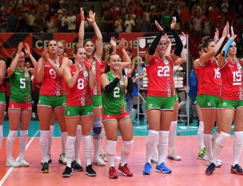 ME 2019 (K), gr. C: Gładkie zwycięstwa Węgier i Holandii, trudna przeprawa Azerek