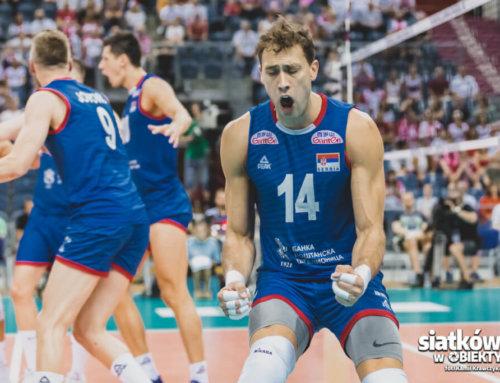 Transfery: Wielki powrót stał się faktem! Aleksandar Atanasijević znów zagra w PGE Skrze