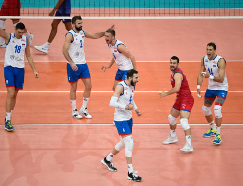 ME 2019 (M): Serbia zagra w finale