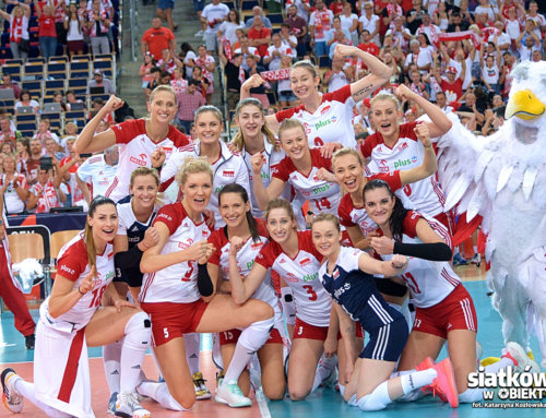 Reprezentacja: Znamy szeroki skład naszej drużyny na europejskie kwalifikacje do Igrzysk Olimpijskich