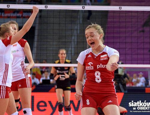 Reprezentacja: Polki ponownie lepsze od Czeszek