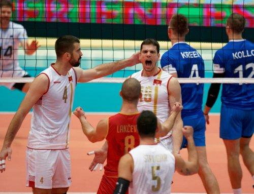 ME 2019 (M), gr. D: Historyczny triumf Czarnogórców