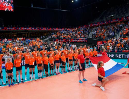 ME 2019 (M): Grupa D: Czesi zawodzą, Polacy i Holendrzy robią swoje