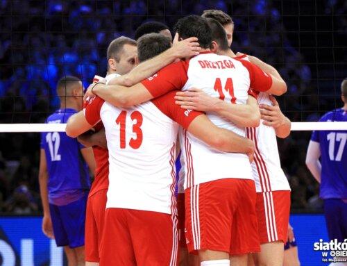 Reprezentacja: Trener Biało-Czerwonych ogłosił skład naszej drużyny