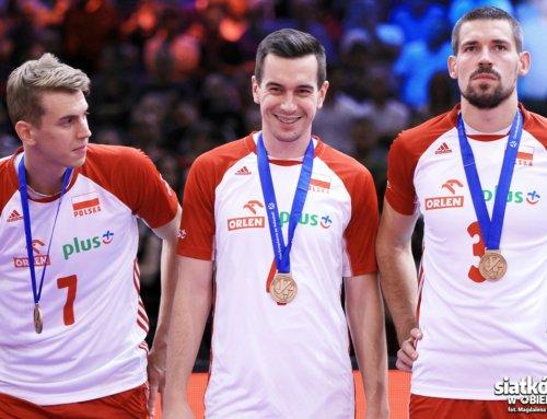 Reprezentacja: Polska współorganizatorem kolejnych Mistrzostw Europy