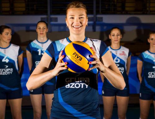 Małgorzata Glinka-Mogentale opowiada o tegorocznych Mistrzostwach Europy i promowaniu siatkówki wśród młodych