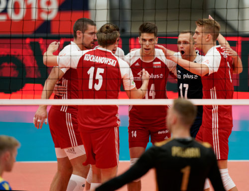 ME 2019 (M): Pomeczowe wypowiedzi po meczu Polska – Ukraina