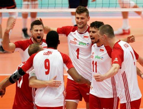ME 2019 (M): Grupa D: Kolejne punkty Polaków