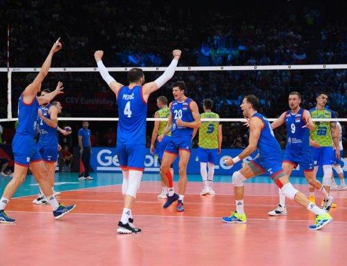ME 2019 (M): Serbia króluje w Europie. Złoto dla drużyny Kovaca