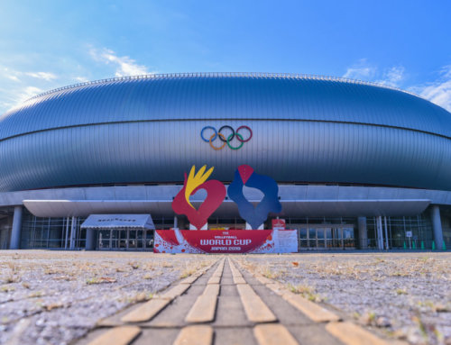Tokio 2020: Terminarz turnieju kwalifikacyjnego w Berlinie (M)