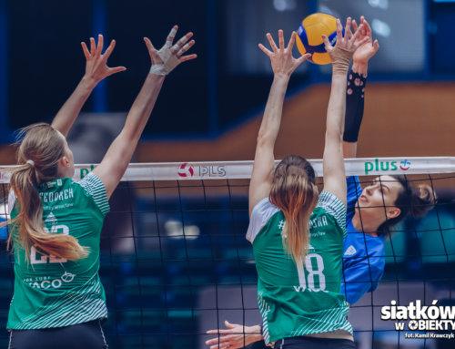 VIII Memoriał Agaty Mróz-Olszewskiej: #VolleyWrocław – ENEA PTPS Piła