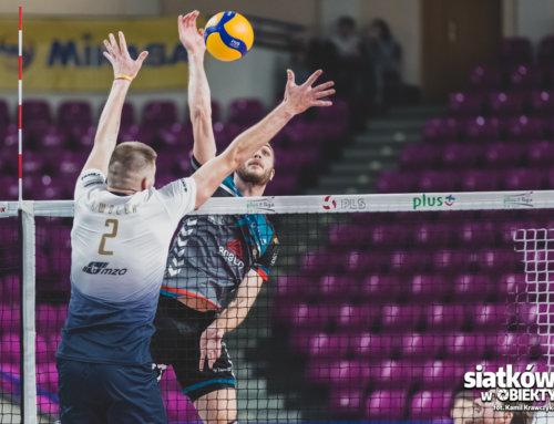 Bartosz Kwolek: Spodziewaliśmy się trudnego meczu