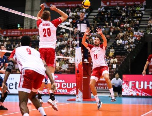 PŚ 2019 (M): Bartosz Kurek: Zwycięstwo zawdzięczamy naszemu rozgrywającemu
