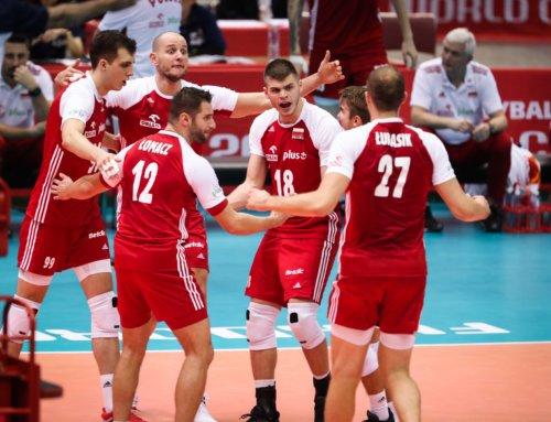 PŚ 2019 (M): Bartosz Kurek: Wychodzimy na boisko i staramy się wygrywać każdy mecz