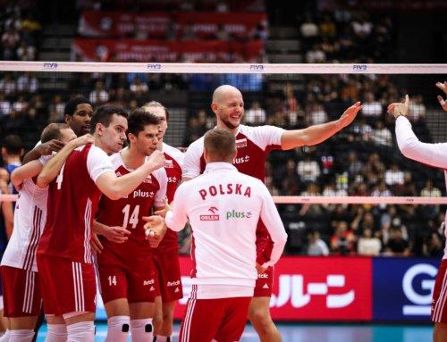 PŚ 2019 (M): Bartosz Kurek: Jestem dumny z naszych zawodników