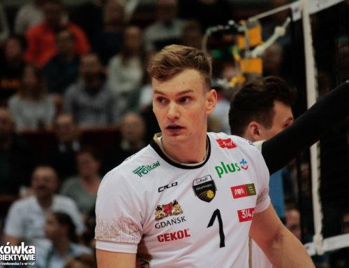 Transfery: Bartosz Filipiak żegna się z Gdańskiem
