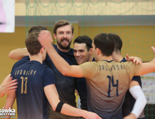 Turniej o Puchar Burmistrza Solca Kujawskiego – dzień drugi [galeria]