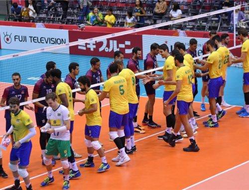 PŚ 2019: Wyniki ósmego dnia turnieju w Japonii