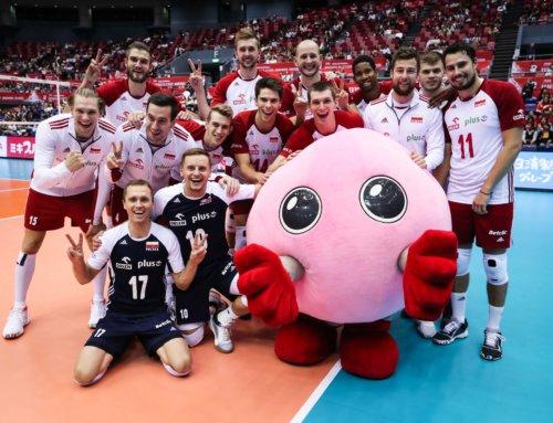 Reprezentacja: Polacy coraz wyżej w rankingu FIVB