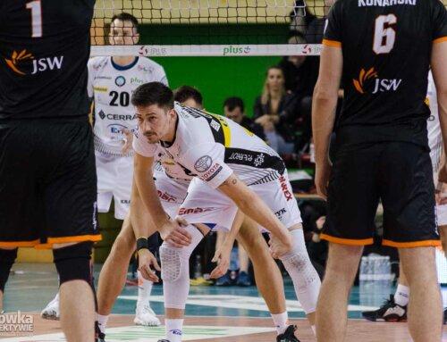 Transfery: Dejan Vincić opuszcza PlusLigę
