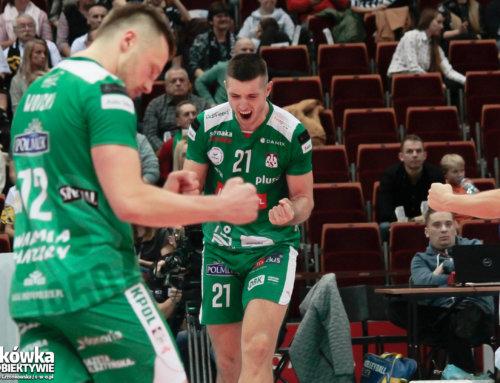 PlusLiga: Indykpol AZS Olsztyn pewnie pokonuje BKS Visłę Bydgoszcz