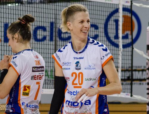 Transfery: Mia Jerkov nie jest już zawodniczką Radomki
