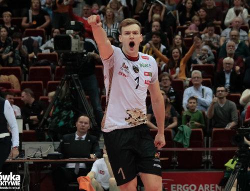 Bartosz Filipiak dla s-w-o.pl: Chcę po prostu bawić się na boisku, czerpać z tego radość i dawać ją kibicom