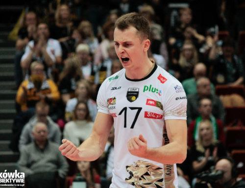 Bartłomiej Mordyl dla s-w-o.pl: Jestem bardzo zadowolony, że dostałem w końcu swoją szansę
