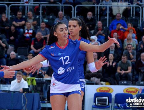 Transfery: Olga Strantzali wraca na nasze boiska