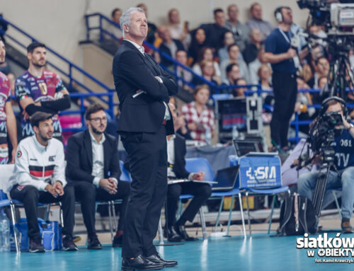 Liga Mistrzów 2020/2021 [M]: Ogromne kłopoty Perugii w Modenie