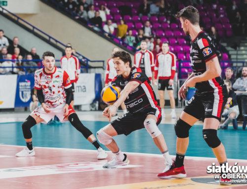 PlusLiga: Włoski szkoleniowiec przejmuje stery w rzeszowskiej drużynie
