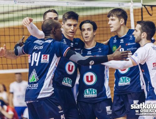 Konstantin Čupković dla s-w-o.pl: Nie pokazaliśmy naszych umiejętności