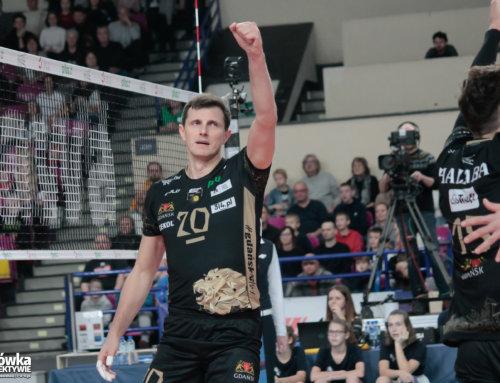 Wojciech Grzyb dla s-w-o.pl: Moja przygoda, jako sportowca, po 20 sezonach się kończy