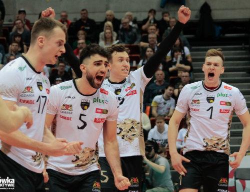 PlusLiga: Warszawianie wrócą z Gdańska bez punktów
