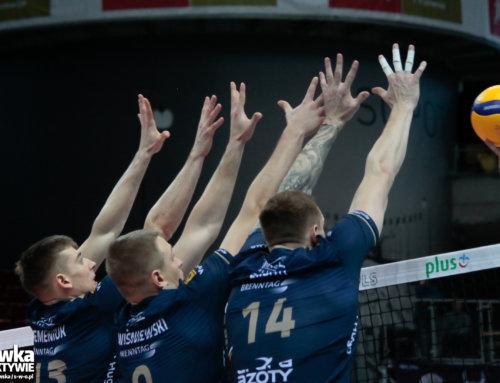 PP 2020 (M): Mistrz Polski melduje się w półfinale