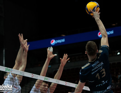 Kamil Semeniuk: Byliśmy solidnie przygotowani do tej batalii