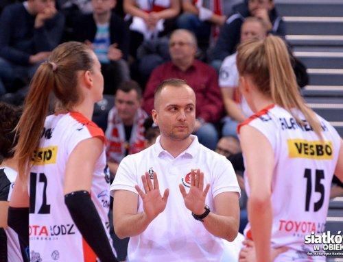 Transfery: Mistrz Polski zmienia trenera