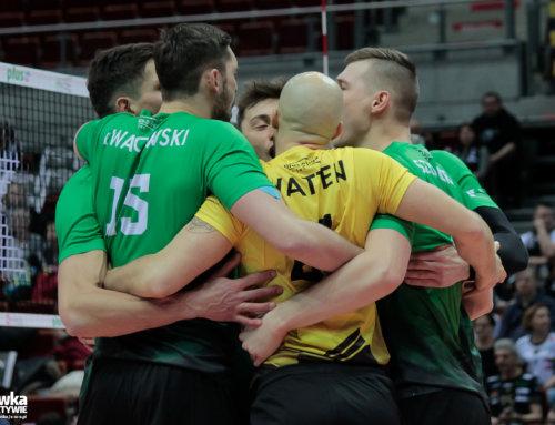 PlusLiga: Pewne zwycięstwo GieKSy w meczu z MKS-em Będzin