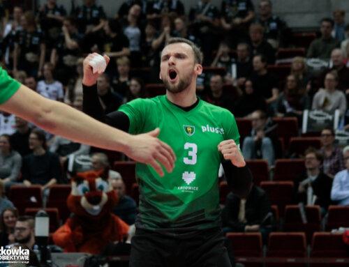 PlusLiga: Niezwykle ważne zwycięstwo GKS-u Katowice. Walka o play-off wciąż trwa