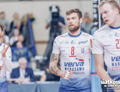 Andrzej Wrona dla s-w-o.pl: Zależało nam na zmazaniu plamy z poprzedniego meczu w Lizbonie