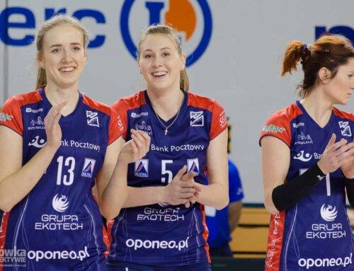 Transfery: Anna Stencel przenosi się do Rzeszowa